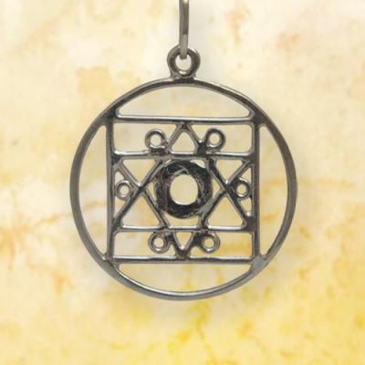 Medalha de Anura - Amor