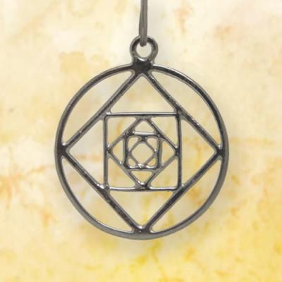 Medalha de Anura - Pura Vida