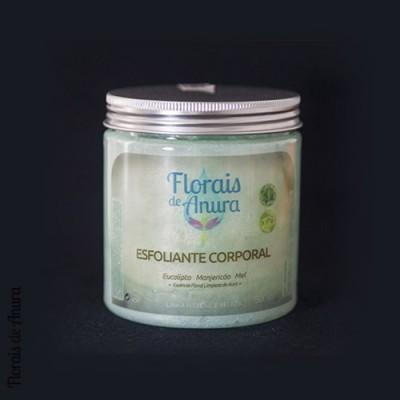 Esfoliante Corporal de Limpeza de Aura - 500ml