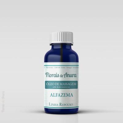 Óleo de Massagem - Alfazema 10% - 50ml