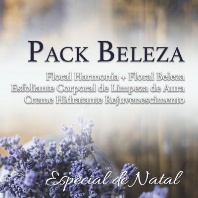 Pack - Beleza