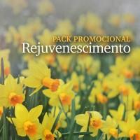 Pack - Rejuvenescimento